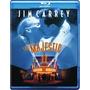 Blu-ray Cine Majestic - Dublado - Lacrado - Jim Carrey