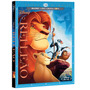 Blu Ray O Rei Leao + Dvd + Digital Copy 3 Discos Lacrado