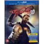 Blu Ray 3d 300 - A Ascensão Do Império - Novo***