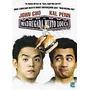 Dvd Original - Madrugada Muito Louca - John Cho E Kal Penn