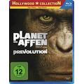Planeta Dos Macacos - A Origem - Blu Ray Dub/leg, + Dvd