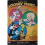 Dvd Box - Looney Tunes - Colecao 3 Dvds - Original