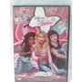 Dvd Diário Da Barbie -kelly Sheridan - Sarah Edmondso