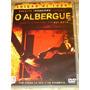 O Albergue- Dvd Duplo- Edição Luxo- Novo Original Lacrado