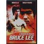 Dvd Bruce Lee A Imagem Do Dragão Original Lacrado