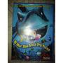Dvd - O Mar Não Está Para Peixe