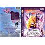 Dvd Barbie E A Magia De Aladus, Infantil, Original
