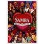 Samba Social Clube Ao Vivo-vol.1