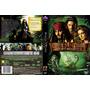 Dvd Piratas Do Caribe - O Bau Da Morte, Aventura, Original