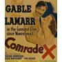 Dvd O Inimigo X 1940 Dublado Com Clark Gable E Hedy Lamarr