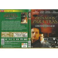 Dvd Deixados Para Trás 2 - Comando Tripulação, Original Novo