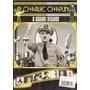 Dvd Charlie Chaplin - O Grande Ditador