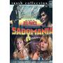 Dvd Sadomania (jess Franco)