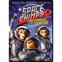 Dvd Original Do Filme Space Chimps 2 - O Retorno De Zartog