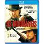 Blu-ray: Os Indomáveis