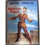 Dvd Ardida Como Pimenta - Doris Day E Howard Keel