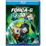 Blu-ray 3d - Força - G - Dublado - Original - Lacrado - Hd