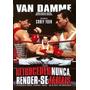 Dvd Original Retroceder Nunca, Render-se Jamais (van Damme)