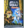 Star Wars Ewoks - Original - Lacrado