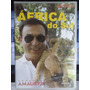 Dvd+cd Africa Do Sul Amaury Jr ( Lacrado )