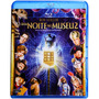 Blu-ray Uma Noite No Museu 2