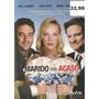 Dvd Filme - Marido Por Acaso (dublado/legendado/lacrado)