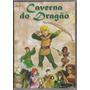 Dvd Coleção Completa Caverna Do Dragão (todos Episódios)4dvd