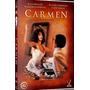 Dvd Carmen, Com Julia Migenes, Plácido Domingo, Base Bizet