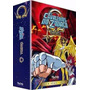 Box Os Cavaleiros Do Zodíaco Ômega Volume 3 + Volume 4