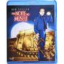 Blu-ray Uma Noite No Museu
