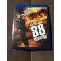 Blu Ray 88 Minutos Al Pacino Em Perfeito Estado! Impecável!