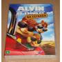 Alvin E Os Esquilos Na Estrada Filme Dvd Novo E Lacrado
