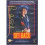 Dvd Original Get Back Paul Mccartney