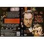 Dvd As Sete Máscaras Da Morte - Vincent Price - Novo Lacrado