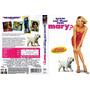 Filme Dvd Usado Quem Vai Fica Com Mary