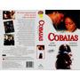 Cobaias - Joseph Sargent - (racismo) Craig Sheffer - Raro