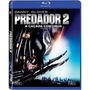 Predador 2 A Caçada Continua Danny Glover Bluray Lacrado