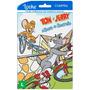 Tom E Jerry: Hora Do Recreio - Filme Online