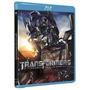 Transformers 2 - A Vingança Dos Derrotados - Blu-ray Novo