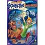 Dvd Novo Scooby Doo Dia Das Bruxas 4 Aventuras Fantasticas