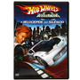 Dvd - Hot Wheels Acceleracers - A Velocidade Do Silêncio