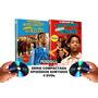 O Melhor De Todo Mundo Odeia O Chris - Compacto - 4 Dvds