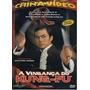 Dvd - A Vingança Do Kung-fu - David Chiang
