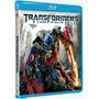 Transformers 3 - O Lado Oculto Da Lua - Blu Ray Dub/leg
