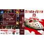 Coleção Sexta Feira 13 Box Digitray Em 12 Dvds Dublados