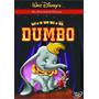 Dvd Dumbo: Edição Especial De 60º Aniversário Seminovo