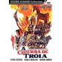 Dvd A Guerra De Tróia (1959) Steve Reeves - Dublado