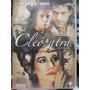 Dvd Cleópatra Bruno Garcia Miguel Falabela Alessandra Negrin