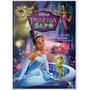 Dvd Disney - A Princesa E O Sapo