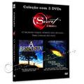 O Segredo - The Secret- (coleção 3 Dvds) Documentário